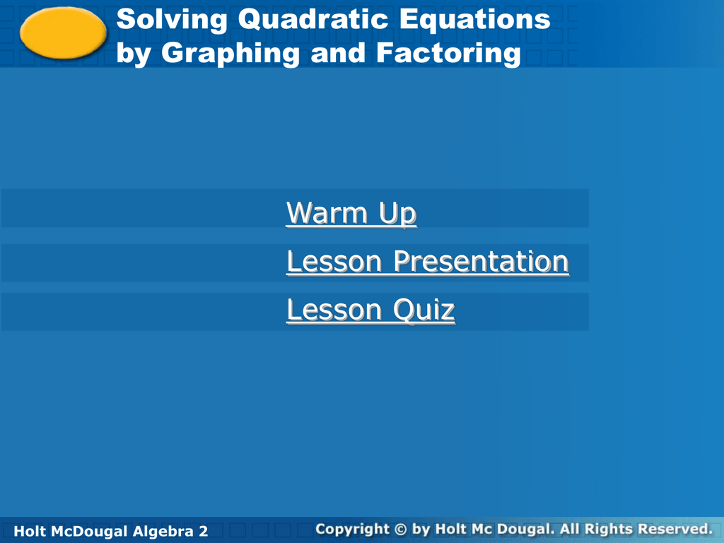 Solving Quadratic Equations By Graphing Worksheet Answers 9 2 – Glencoe Algebra 2 Worksheet Answer Key