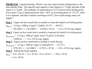 Ch13 Sample Problem #23