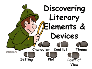 Discovering Lit Element