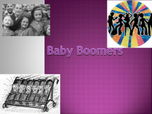 nagina's generation Baby boomers ass - gleneaglessociology1-2