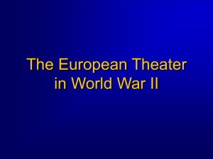 AS207_02_The European Theater WWII