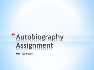 autobiography_assignment