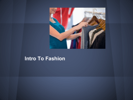 fashion chapter 1 - fashionandtextiledesign