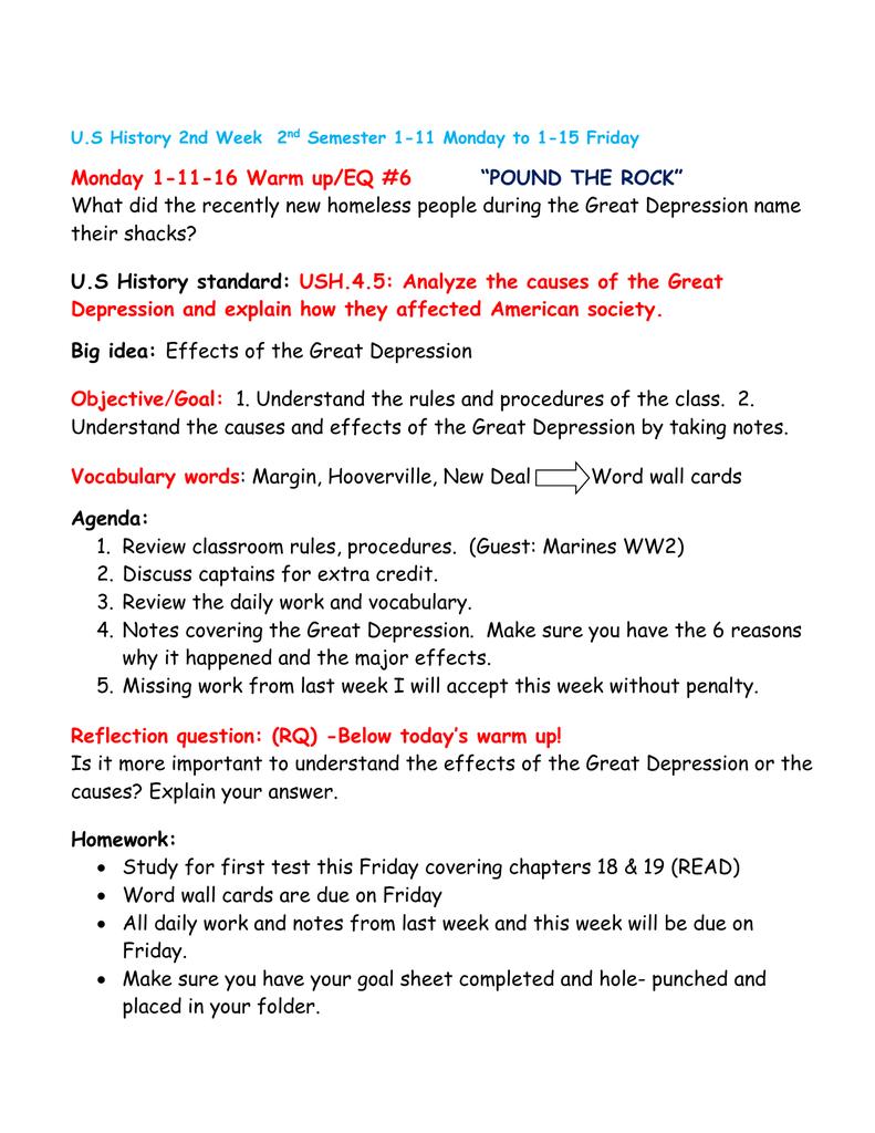 Homework and additional handoutsmac