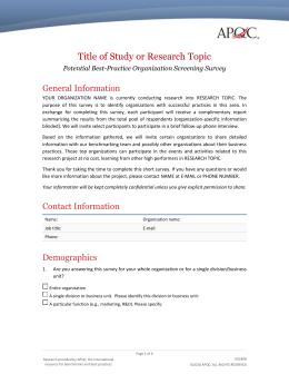 Salesperson Examination Content