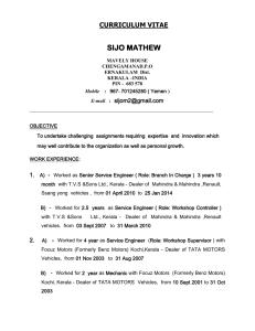 Mahindra Bolero Wiring Manual on