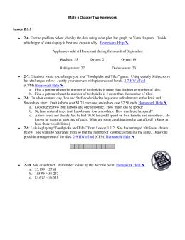Homework help dot graph