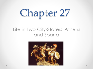 Chapter 27 - Ohio County Schools