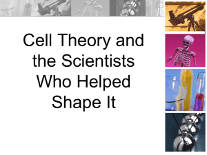 celltheory