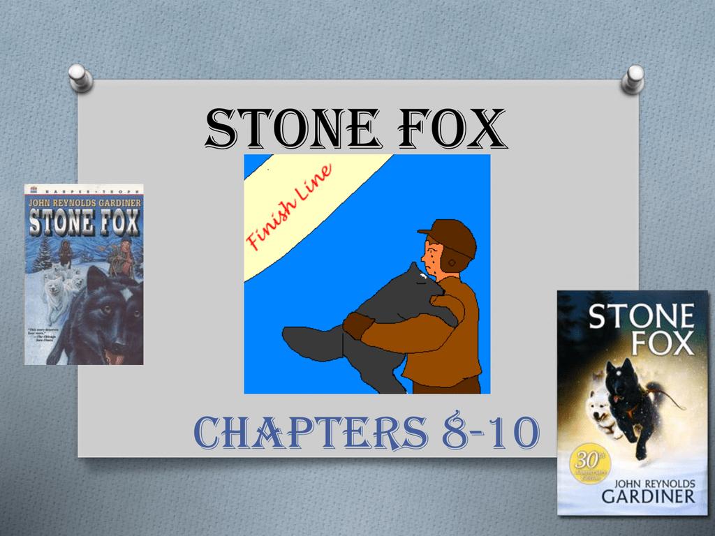 stone fox teacherweb