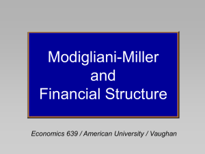 Financial Structure_Fall 2015