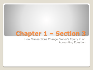 Chapter 1 * Section 3