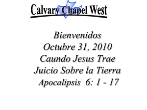 forever - Calvary Chapel West