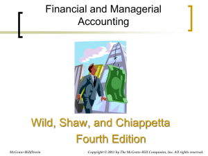 Wild Chapter 13 - McGraw Hill Higher Education