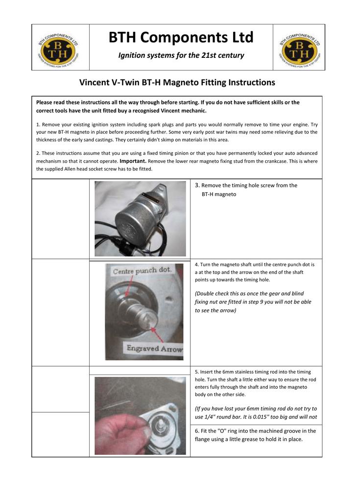Fm2rv Fitting Instructions Bt