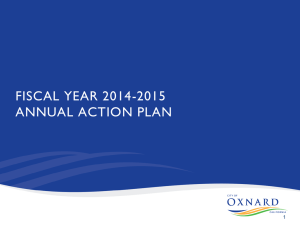 fiscal year 2013-2018 consolidated plan
