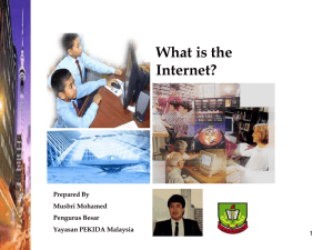 2156045-What-is-the-Internet - esol-cald-lidcombe
