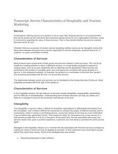 service_characteristics_of_hospitality_and_tourism_marketing