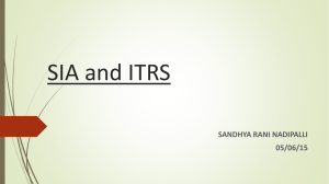 ResearchPresentations\SIA and ITRS