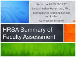 UFCD_HRSA_Needs_Assessment-FINAL