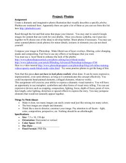 Essay about social psychology awareness