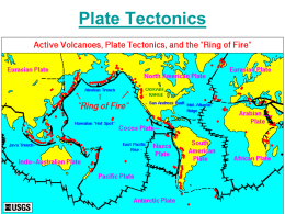 a discussion on various theories of plate tectonics When plate tectonics burst onto the scene, isacks and his colleagues mined  lamont's data collections to develop theories of how the plates.