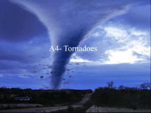 TORNADOES - earth617