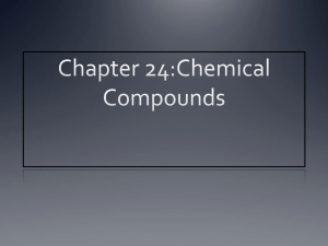 mixed ionic covalent compound naming holt chemistry