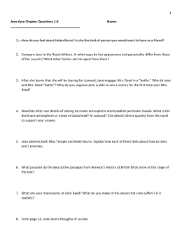 Example Of Scholarship Essays Jane Eyre Essay Thesis Jane Eyre Movies Comparison Essay Jane Eyre Diversity In Education Essay also How To Write Descriptive Essay When Asked To Write An Account Of Something In An Essay Is That  Essay On Importance Of Moral Education