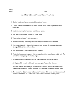 Bill Nye Heat Video Worksheet 1 Heat Is A Form Of And Can Do