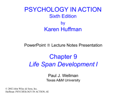Huffman PowerPoint Slides