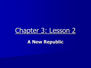 Chapter 3: Lesson 2