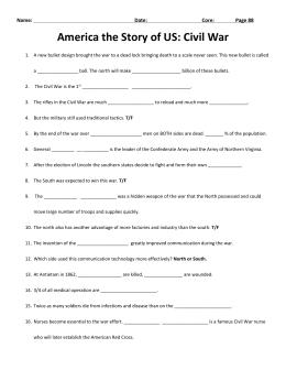 Unit 8 Worksheet