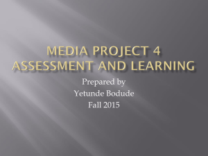 Media_Project 4_Assessment