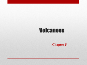 Volcanoes - Geography1000