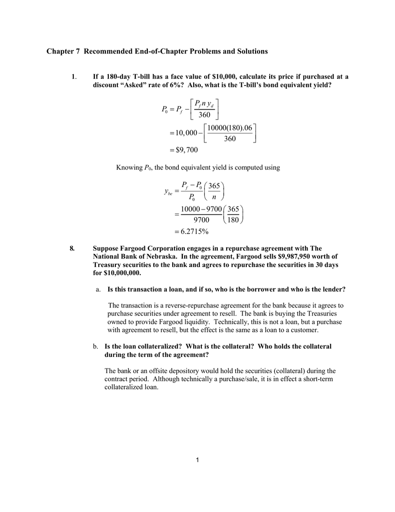 discount problems with solutions