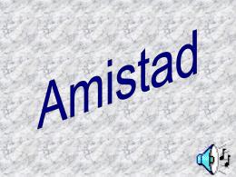 Amistad movie essay