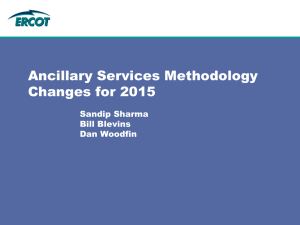 AS Methodology changes for 2015_QMWG