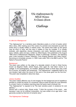 the highwayman close read NAB Study Guide PDF Science Study Guide Answers
