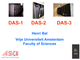das3-bal - Department of Computer Science