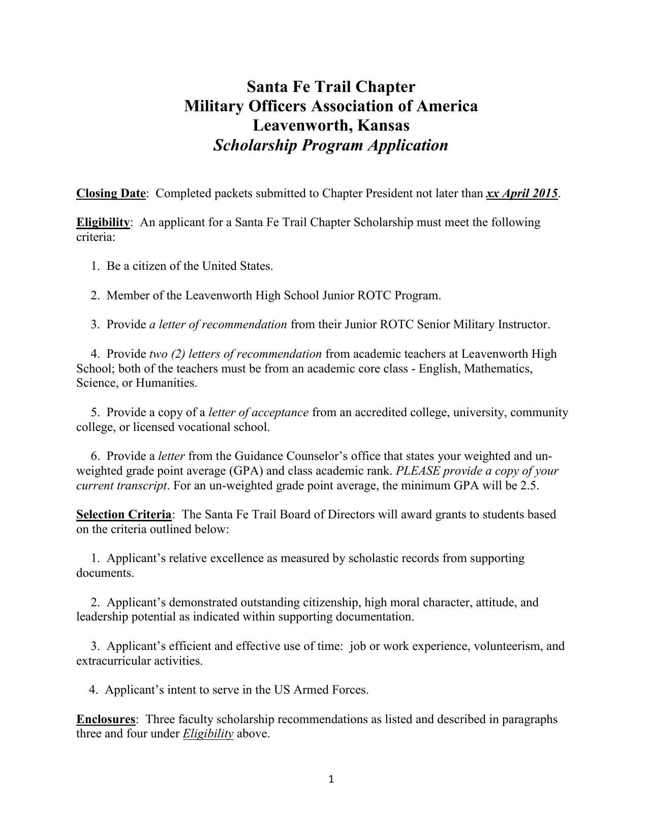 rotc letter of recommendation example - Monza berglauf-verband com