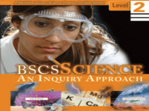 (power pt) Inquiry Science