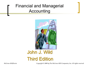 Chapter 22 - Brasher Accounting