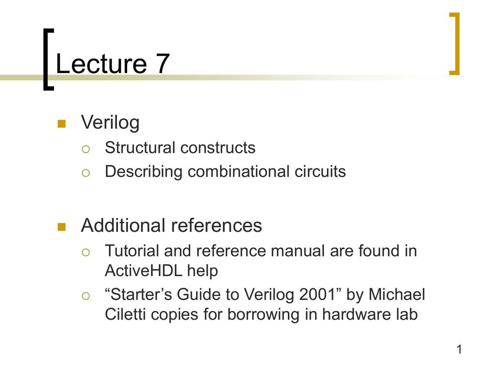 07 Verilog Tutorial As Well Xor Gate Symbol On Schematic
