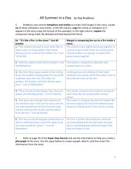 20 Question multiple choice test