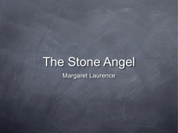 the stone angel chapter 2 summary