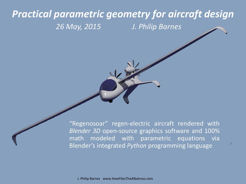 Parametric cubic spline airfoil
