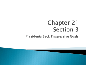 Chapter 21 Section 3