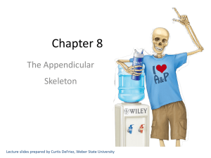 Chapter 5 - Dr. Jerry Cronin