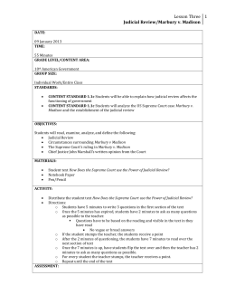 Worksheets Marbury V Madison Worksheet marbury v madison worksheet judicial reviewmarbury madison